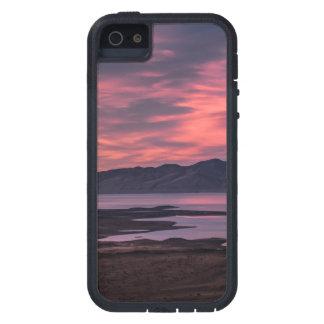 Mirador de Las Aguilas Viewpoint, Patagonia iPhone SE/5/5s Case