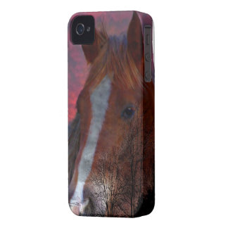 mirage iPhone 4 cover