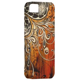 Mirage iPhone 5s Case