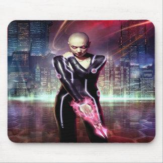 Mirage Mousepad