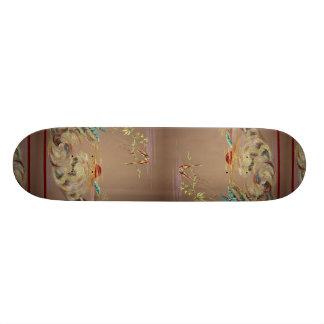 Mirage Skateboard Deck