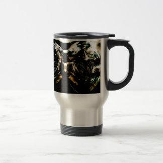 Mirage Watch 15 Oz Stainless Steel Travel Mug