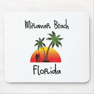 Miramar Beach Florida. Mouse Pad