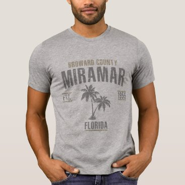 USA Themed Miramar T-Shirt