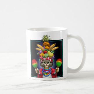 Miranda felino taza
