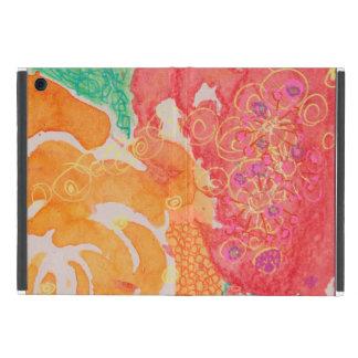 Miranda Floral No. 3 iPad Mini Cover