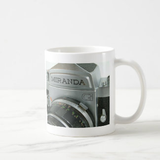 MIranda G Coffee Mug