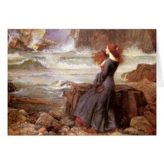 Miranda - la tarjeta de la tempestad