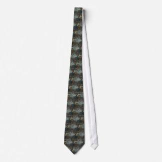 Miranda (la tempestad) corbata personalizada