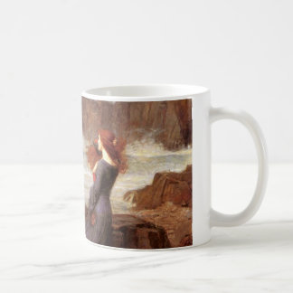 Miranda - la tempestad tazas de café