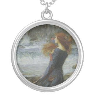 Miranda Personalized Necklace