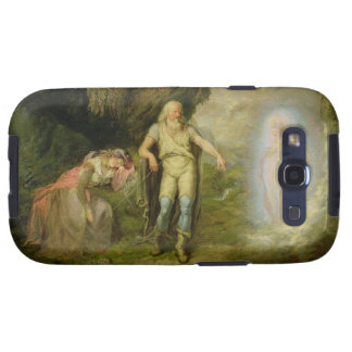 Miranda Prospero and Ariel from The Tempest by Galaxy S3 Cases