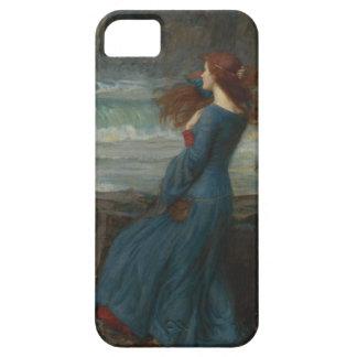 Miranda (The Tempest) iPhone 5 Case