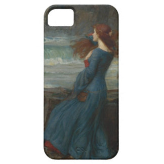 Miranda (The Tempest) iPhone SE/5/5s Case