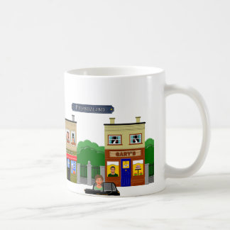 Mirandaland Coffee Mug