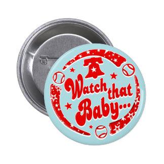 Mire a ese bebé pin