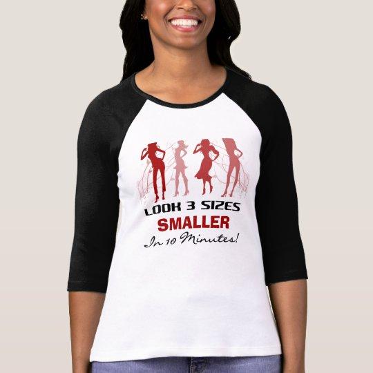 """""""Mire camiseta más pequeña del béisbol de 3"""