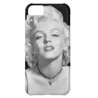 Mire de amor funda para iPhone 5C