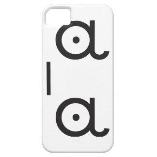 Mire del caso del iphone 5 de la desaprobación iPhone 5 Case-Mate cárcasas
