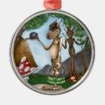 Mire lo que encontré el ornamento superior ornaments para arbol de navidad