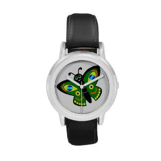 Mire para los niños relojes de mano