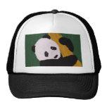 ¡Mire una panda! Gorra