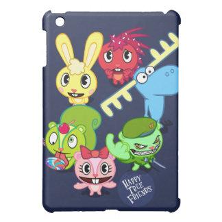 ¡Míreme para arriba! caso del iPad