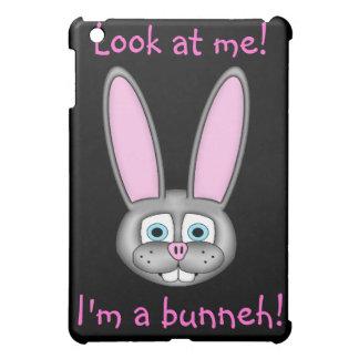 ¡Míreme! ¡Soy un bunneh!