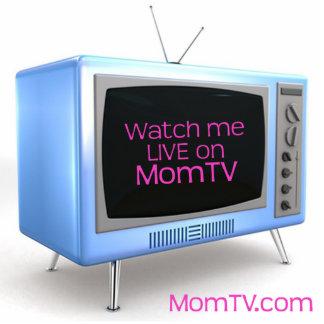 Míreme vivir en el soporte de acrílico de MomTV Escultura Fotográfica