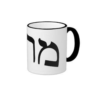 Miriam, Miryam (Mary) Ringer Mug