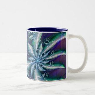 Miriam Two-Tone Coffee Mug