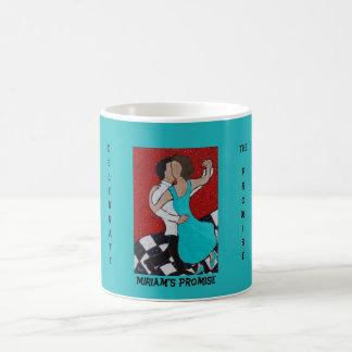 Miriam's Promise mug