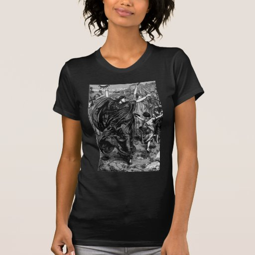 Miriams-Song T-Shirt