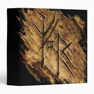 Mirkwood Symbol Binder