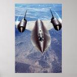 Mirlo SR-71 Impresiones