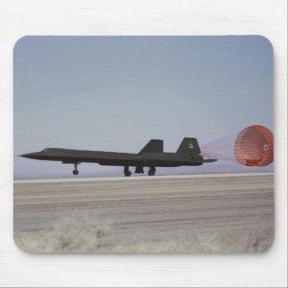 Mirlo SR-71 Mousepads