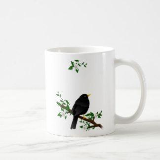 Mirlo Tazas De Café
