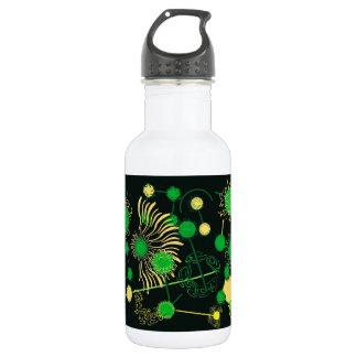 Miro-style Liberty Bottle 18oz Water Bottle
