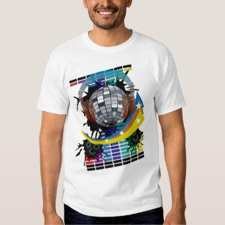 Mirror Ball T Shirt