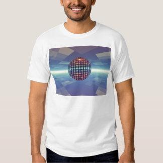 Mirror Ball Tee Shirt