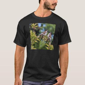 Mirror Biird T-Shirt