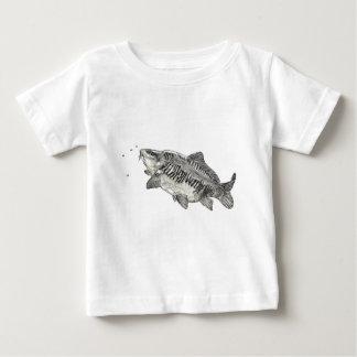 Mirror Carp Tee Shirt