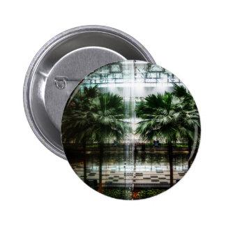 Mirror Image 2 Inch Round Button