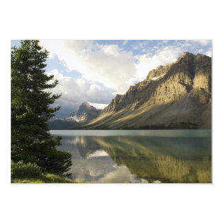 Mirror Lake Card