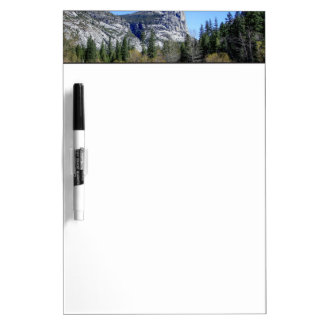 Mirror Lake Dry-Erase Board