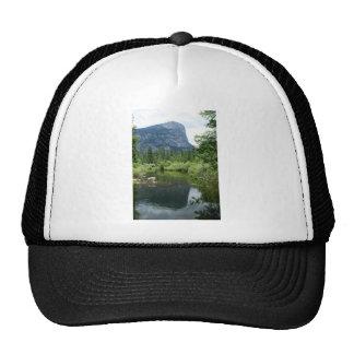 Mirror Lake Trucker Hats