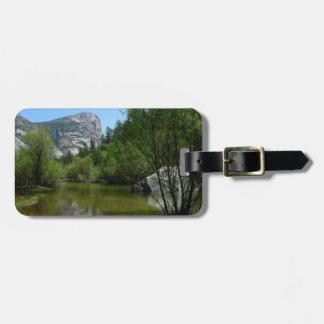 Mirror Lake I in Yosemite National Park Tags For Bags