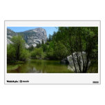 Mirror Lake I in Yosemite National Park Wall Sticker
