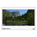 Mirror Lake II in Yosemite National Park Wall Sticker