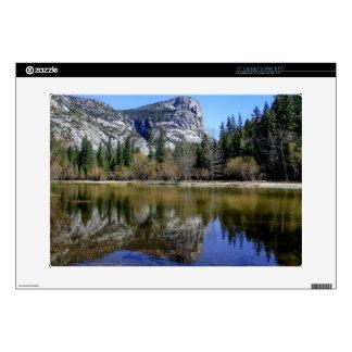 Mirror Lake Laptop Decals
